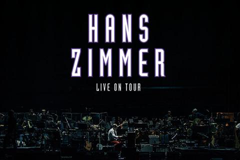 Concert d'Hans Zimmer au Palais des Congrès #1
