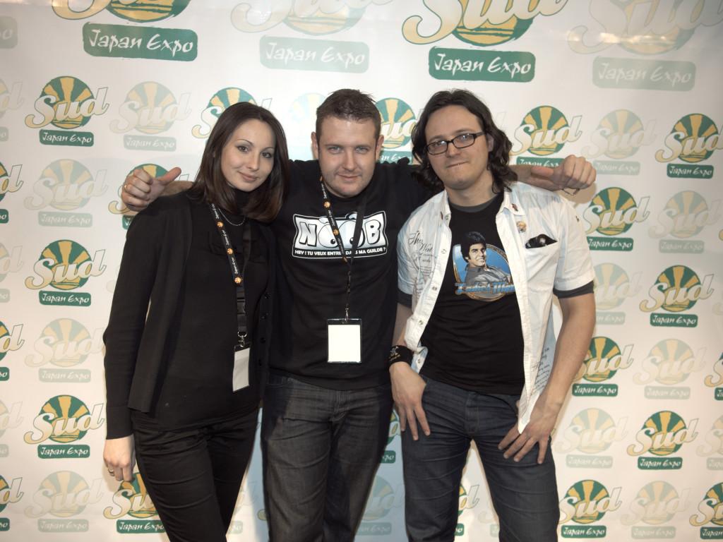 Yves Tennevin-_Japan_Expo_Sud_2011_-_26_février_