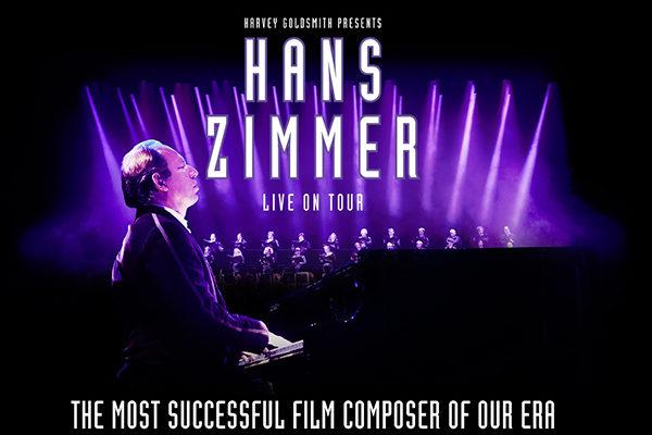 Concert d'Hans Zimmer au Palais des Congrès #2