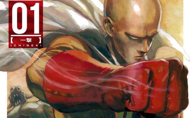 One Punch Man : la revanche des chauves !