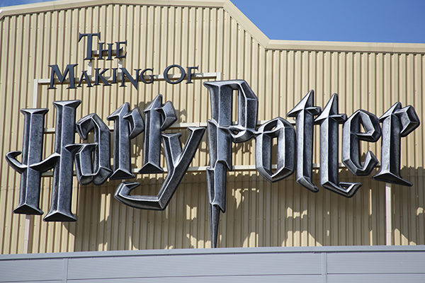 Les Studios Harry Potter de Londres