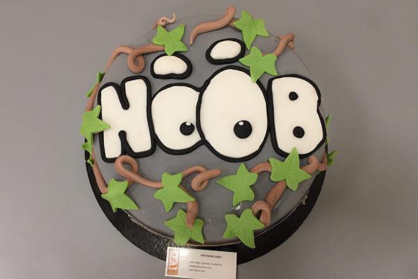 Cakes Design #2 !
