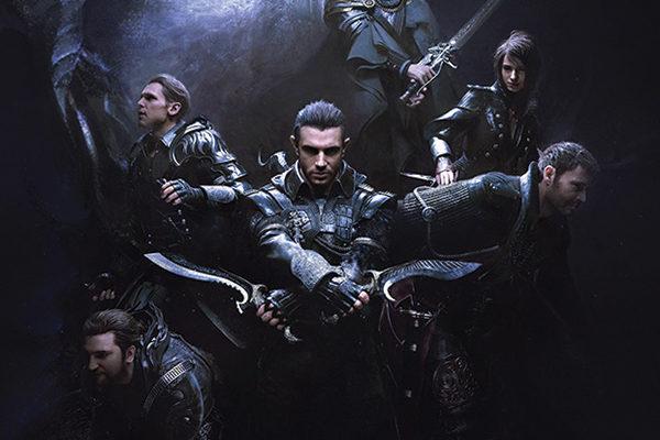 Brotherhood - Kingsglaive - Final Fantasy XV