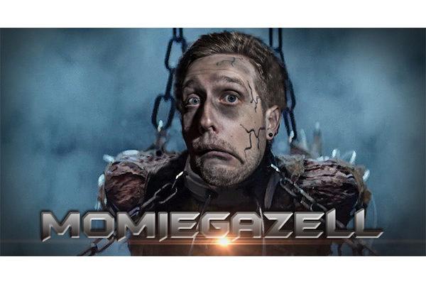 Momiegazell