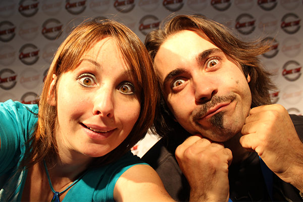 Retour sur la Japan Expo Paris / Comic'Con Paris 2010 & 2011