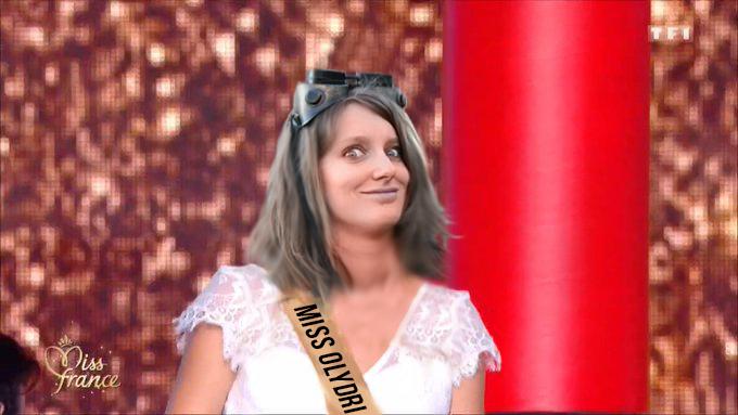 Miss Olydri 2020